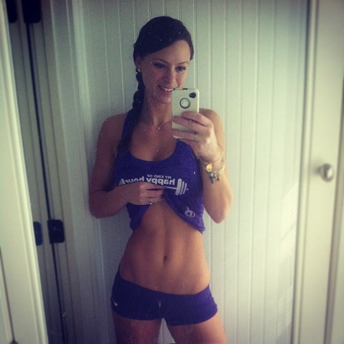 Skinny Woman With Abs Fucking 54