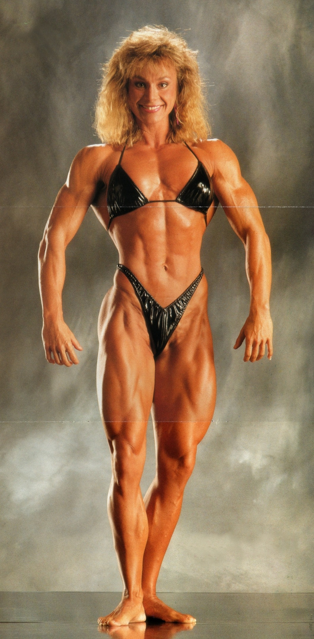 Female bodybuilder cory-5480