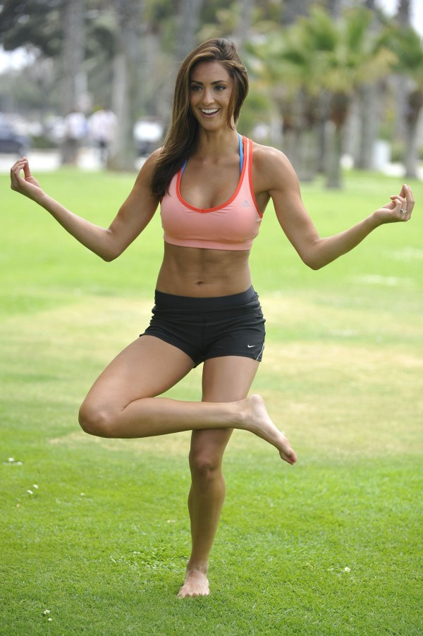 Katie Cleary Beauty Muscle