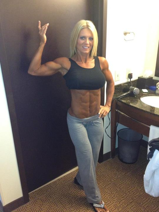 Amy Rozier