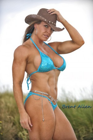 Beauty Muscle | Beautiful Muscular, Fit & Athletic Women - Part 299