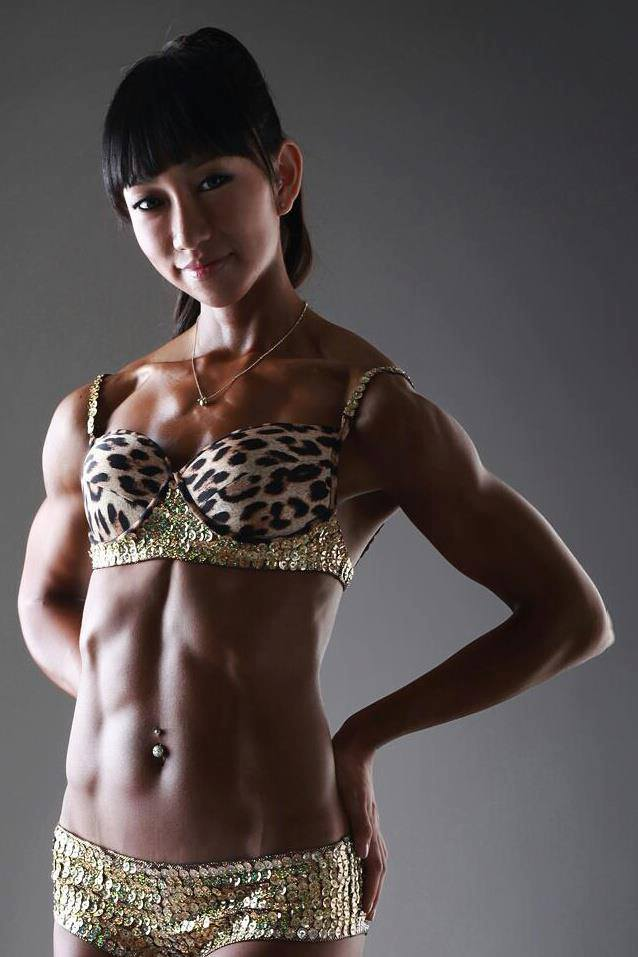 Mi Hee Yu | Beauty Muscle