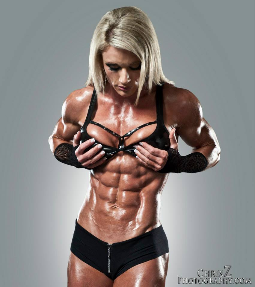 Joelle Smith | Beauty Muscle