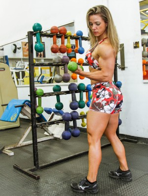 Everything | Beauty Muscle - Part 674