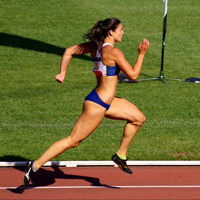 Michelle Jenneke  Beauty Muscle-9285