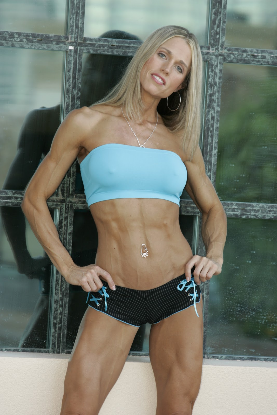 Darla Benfield | Beauty Muscle