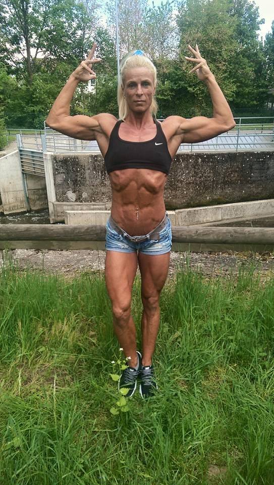 Andrea Czink