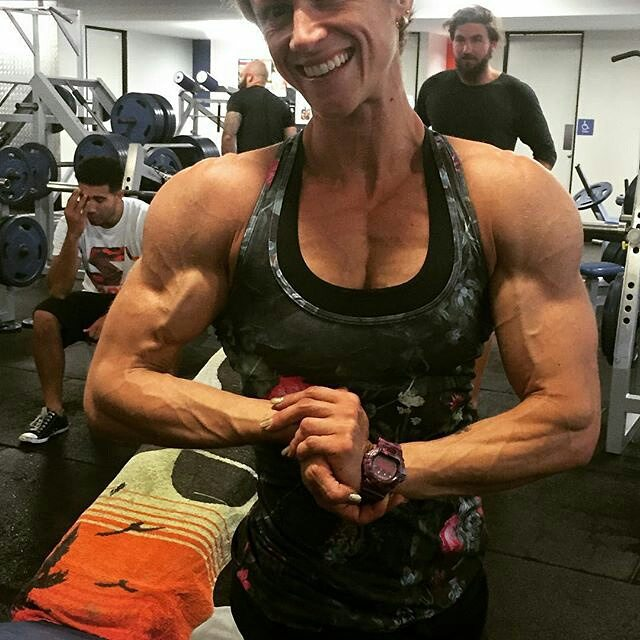 Tracey Guile