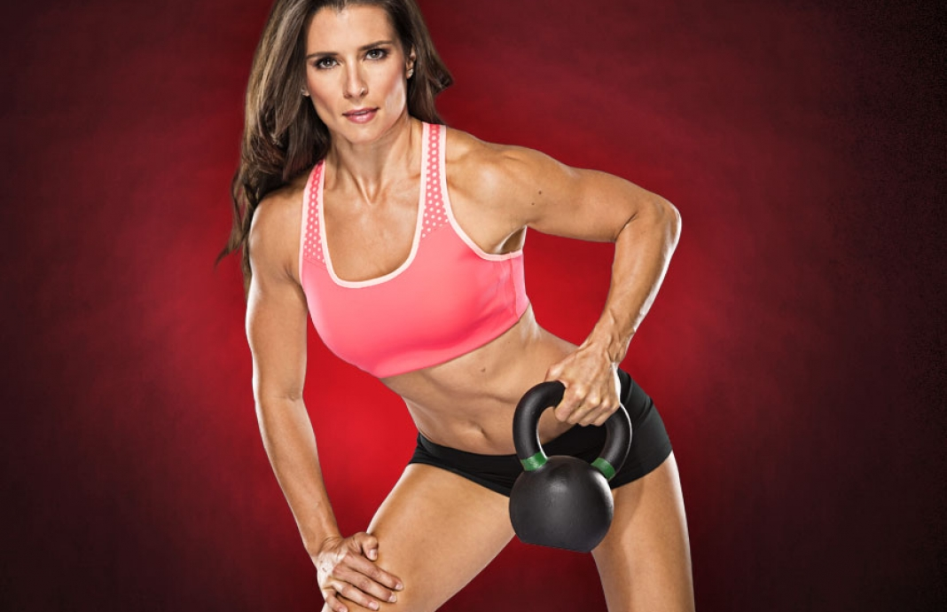 Danica Patrick Beauty Muscle