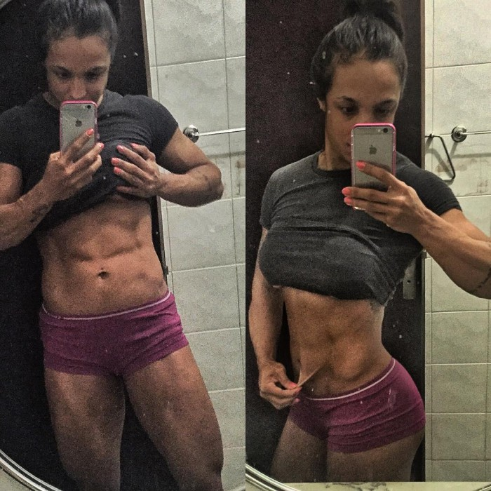Juliana Pirassol
