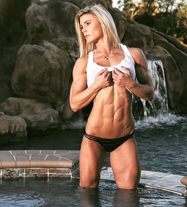 Mandi Thompson