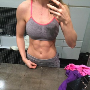 Cecilie Frost