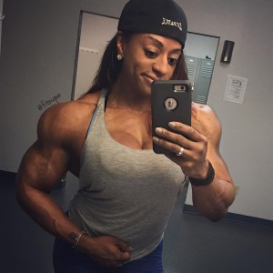 Monique Jones