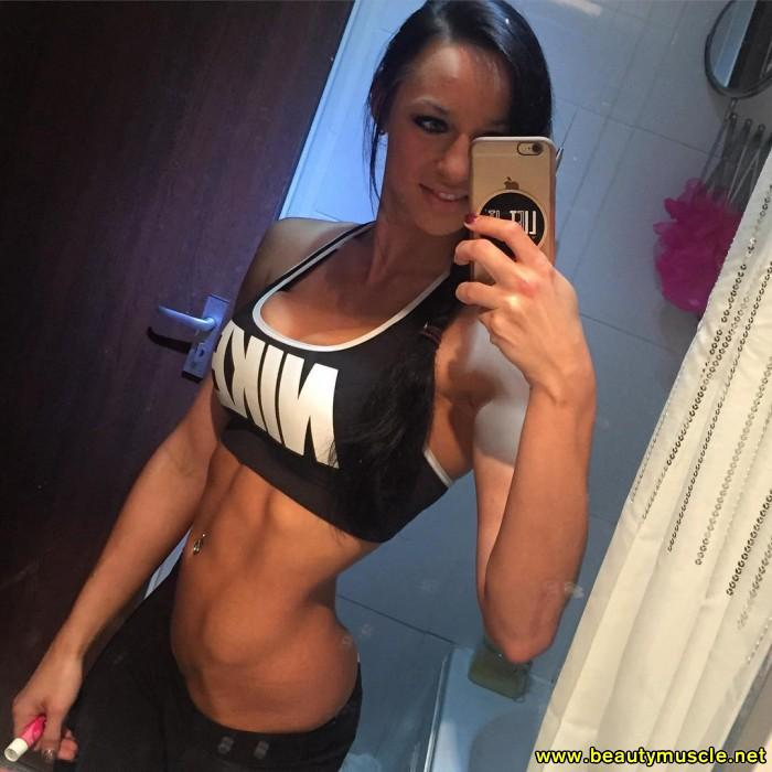 Amy Leigh-Quine