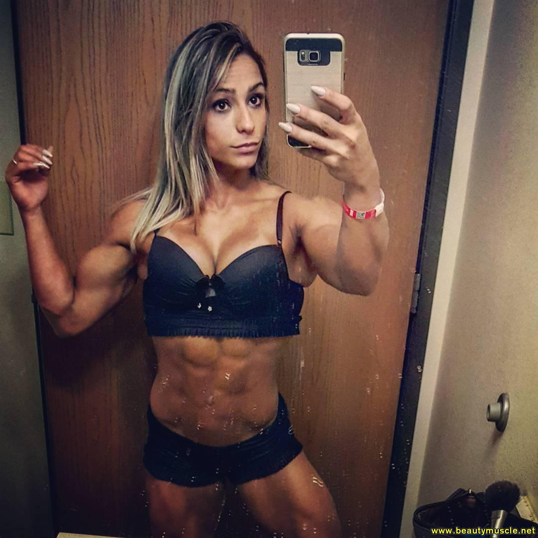 Camila Rodrigues | Beauty Muscle