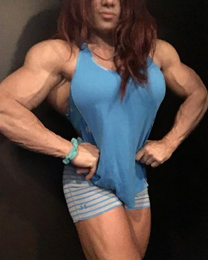 Isabelle Turell