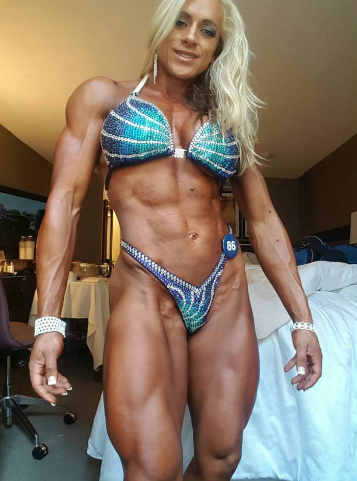 Stacy Wright
