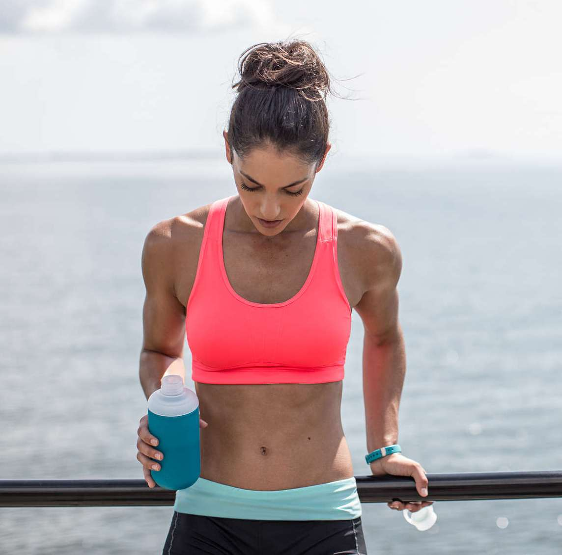 Allison Stokke | Beauty Muscle