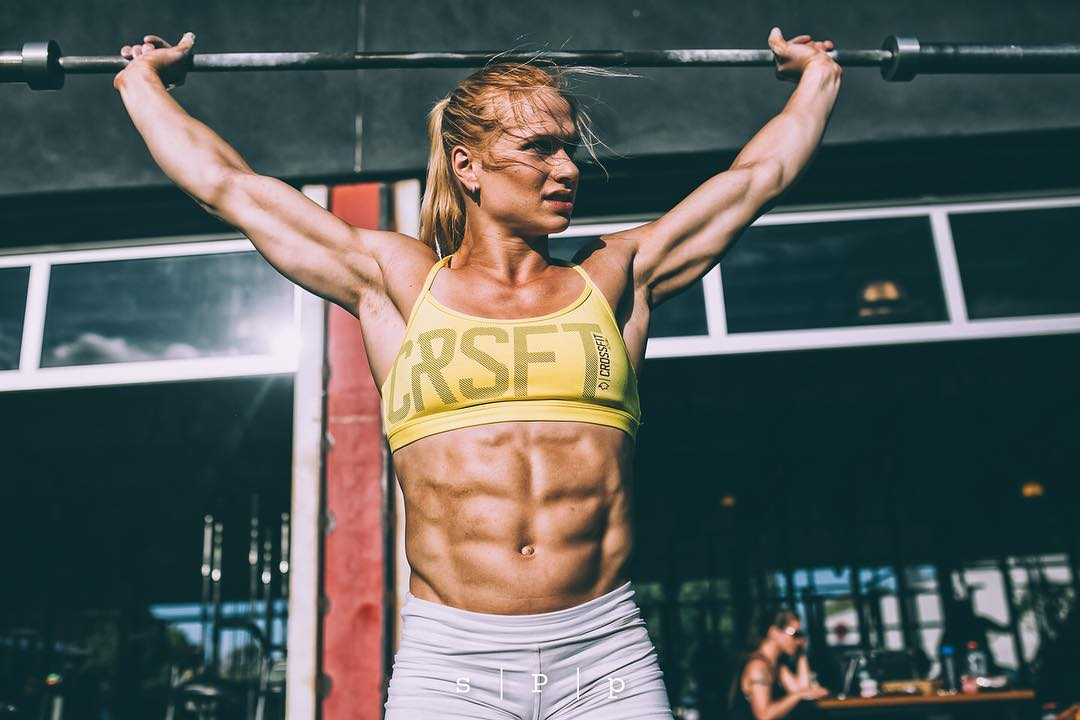 top crossfit athletes steroids