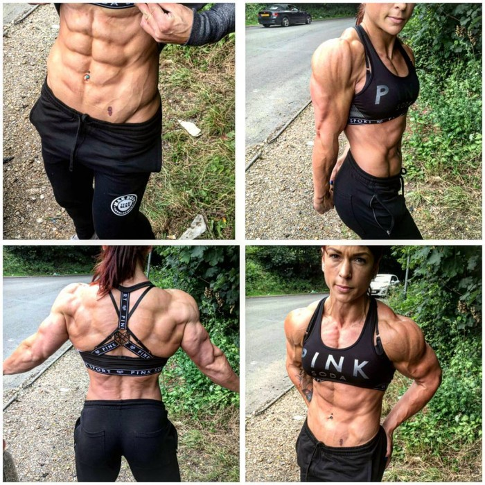 Kirsty Woolford