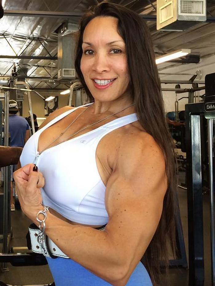Denise massino