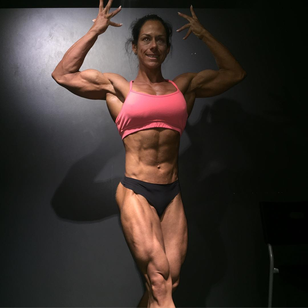 Patricia Gosselin | Beauty Muscle