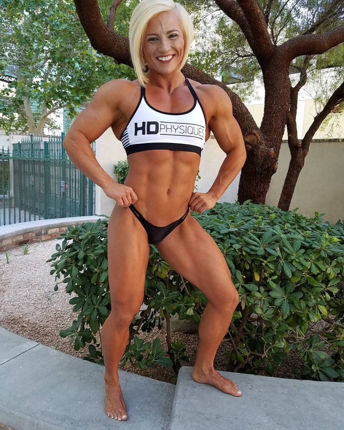 Brooke Walker