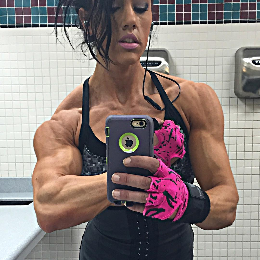 Kelsey Nicole | Beauty Muscle