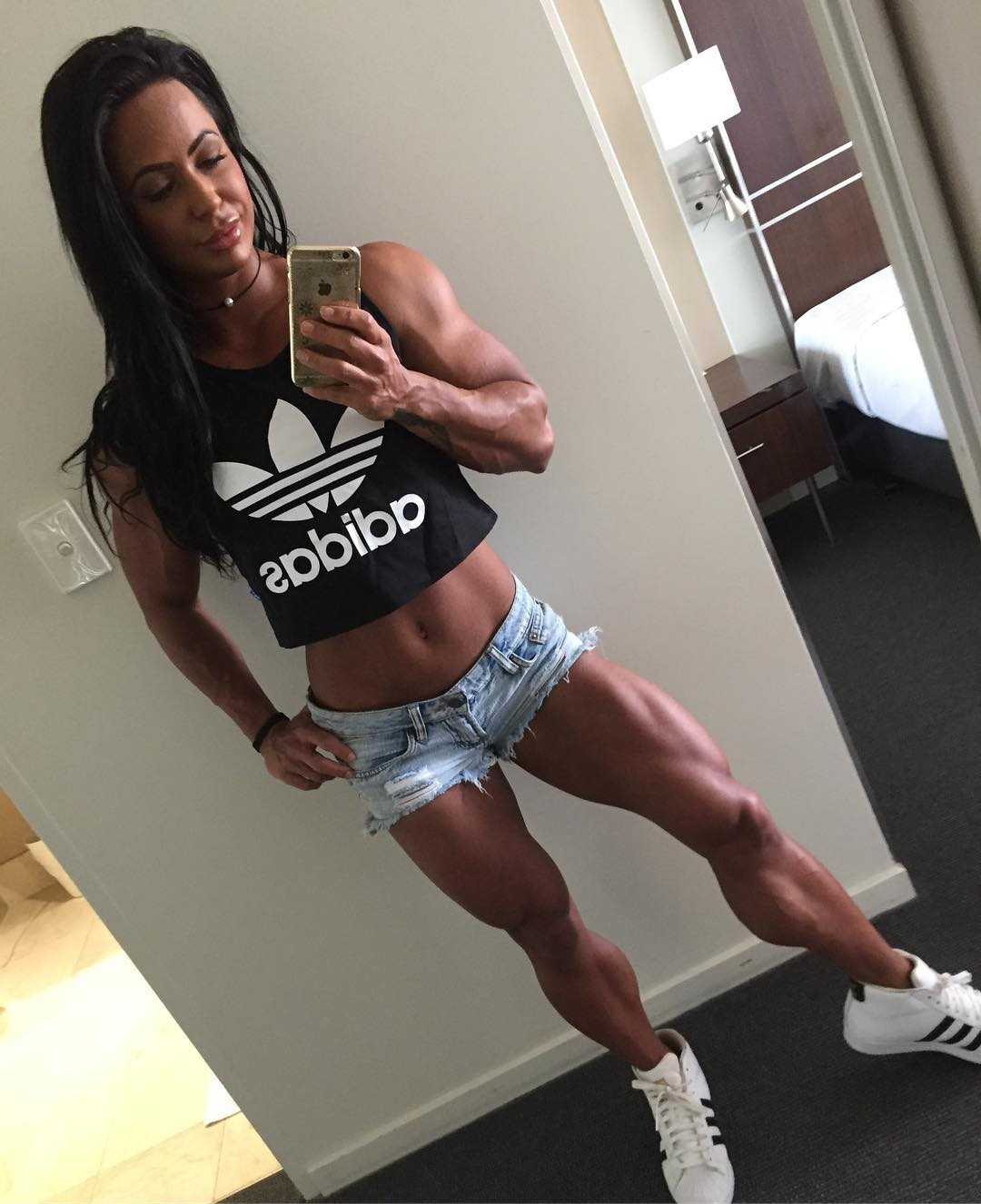 Rach White | Beauty Muscle