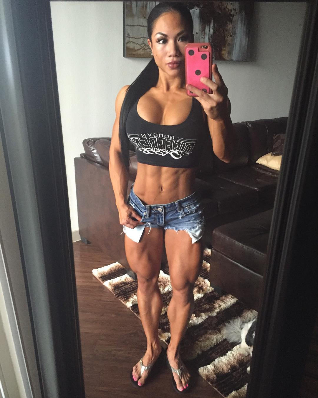 fitness models steroids cycle