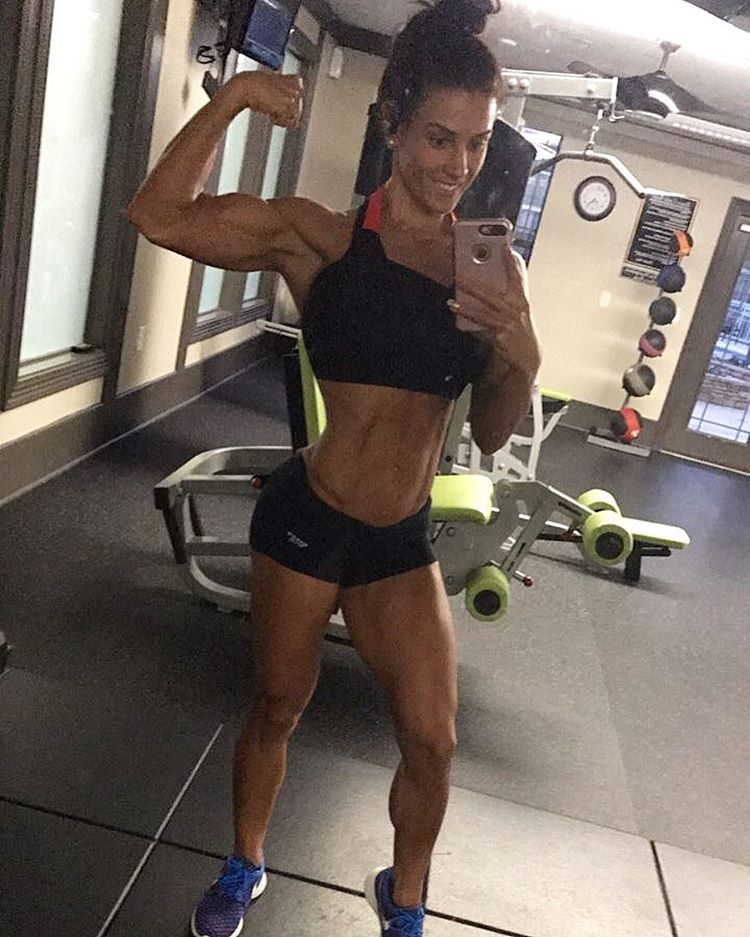 Carly Starling-Horrell