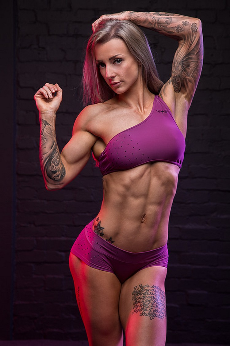 Lauren Kenealy