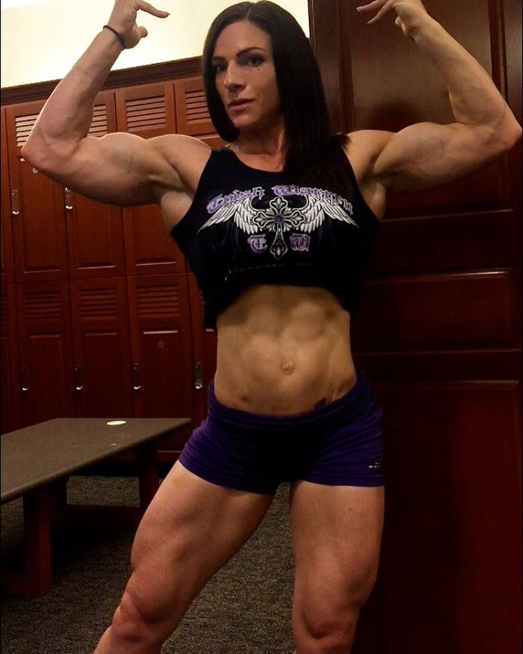 Trish Warren