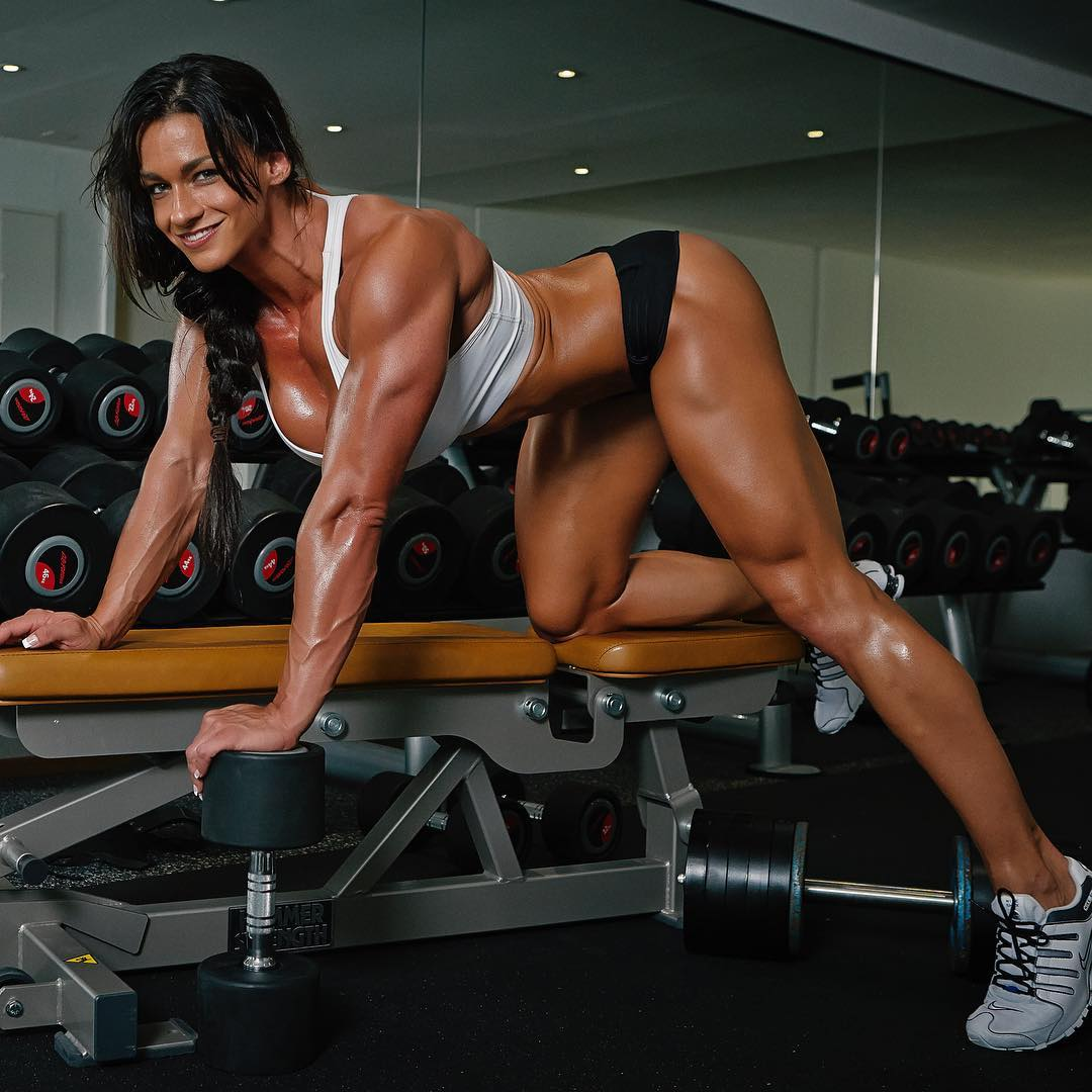 Cindy Landolt 10022017 | Beauty Muscle