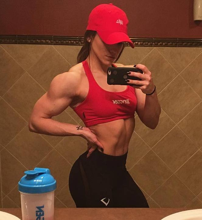 Lauren Findley