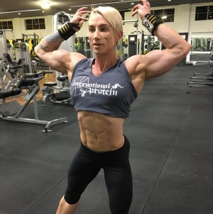 Lee-Anne Temnyk