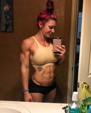 Alyssa Keith Christian