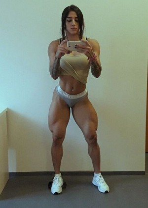 Bahkar Nabieva photos