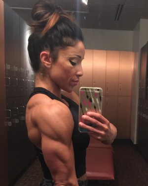 Linda Crossley
