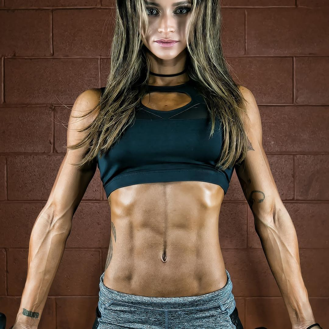 Natalie Matthews | Beauty Muscle