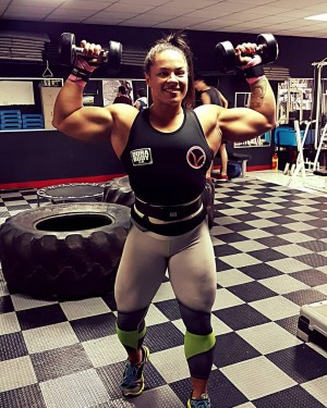 Esther Rodriguez Sosa
