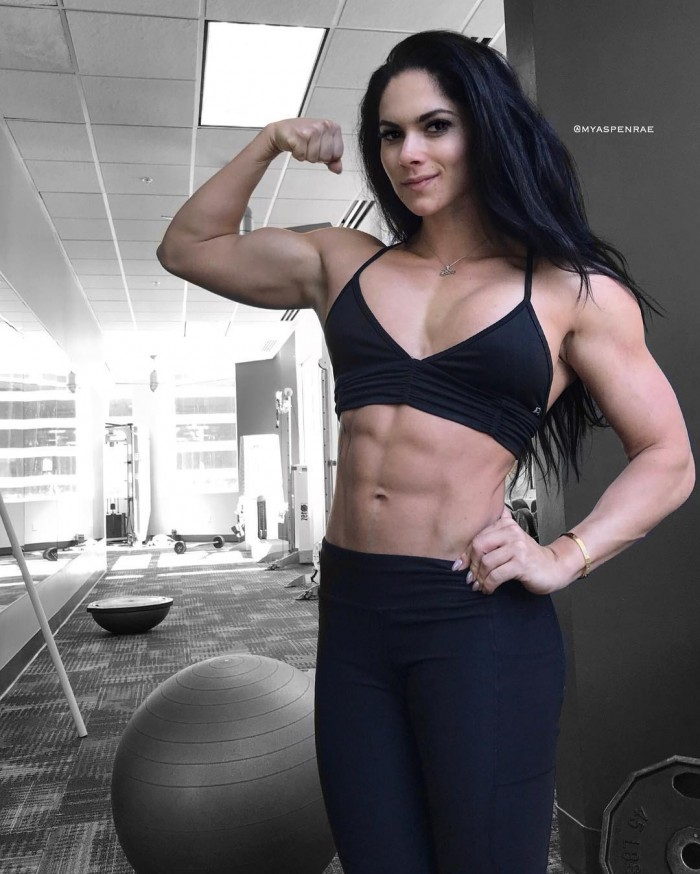 Aspen rae beauty muscle for A link text decoration