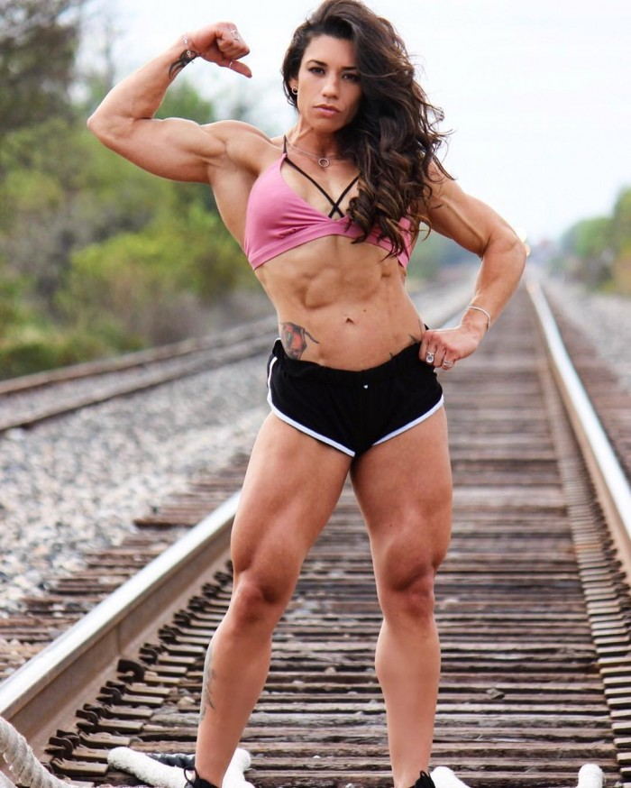 Nydia salinas beauty muscle for A link text decoration