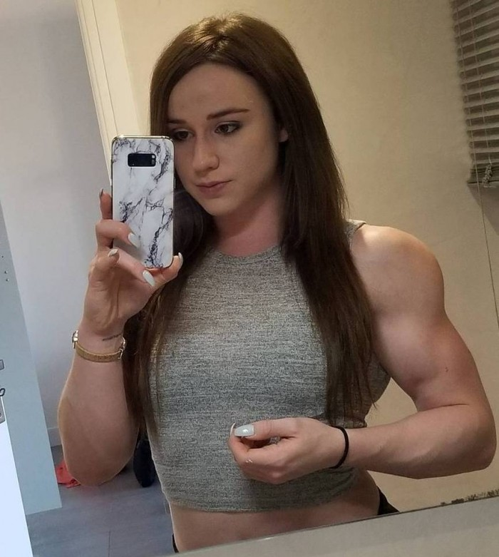 Steph ferris beauty muscle for A link text decoration
