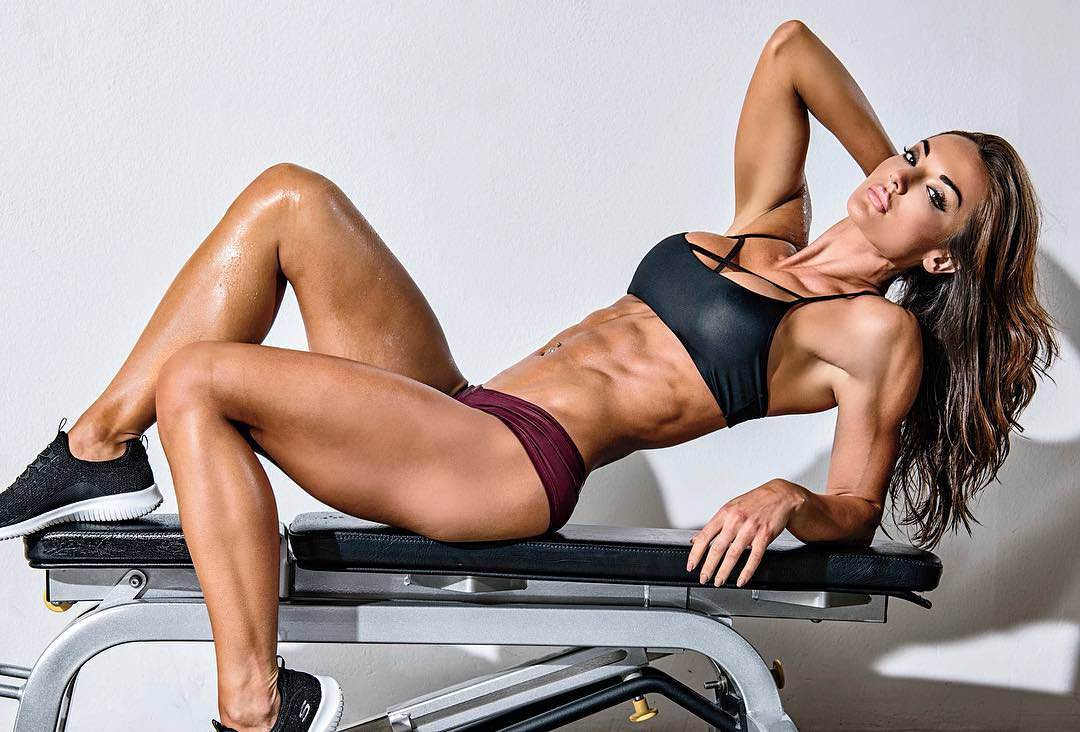 Whitney johns beauty muscle for A link text decoration