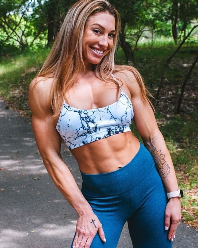 Ashley Marie Lakomowski
