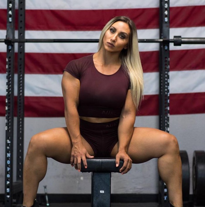 Shannon Courtney
