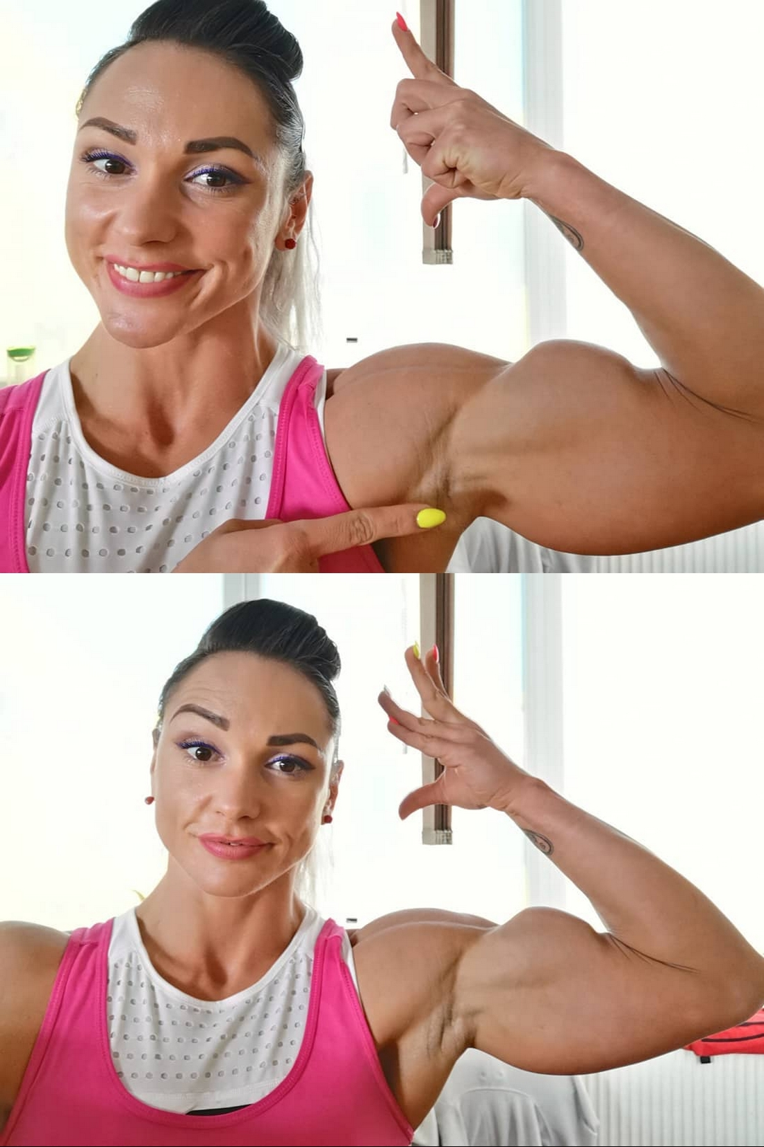 Oiegas alex paula 09042019 beauty muscle for Div on top of div