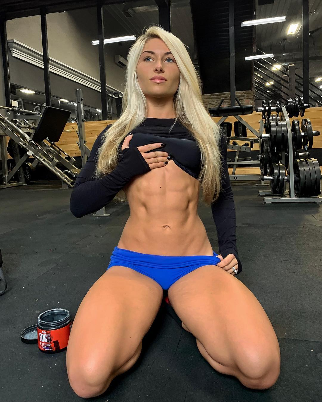 Carriejune Anne Bowlby