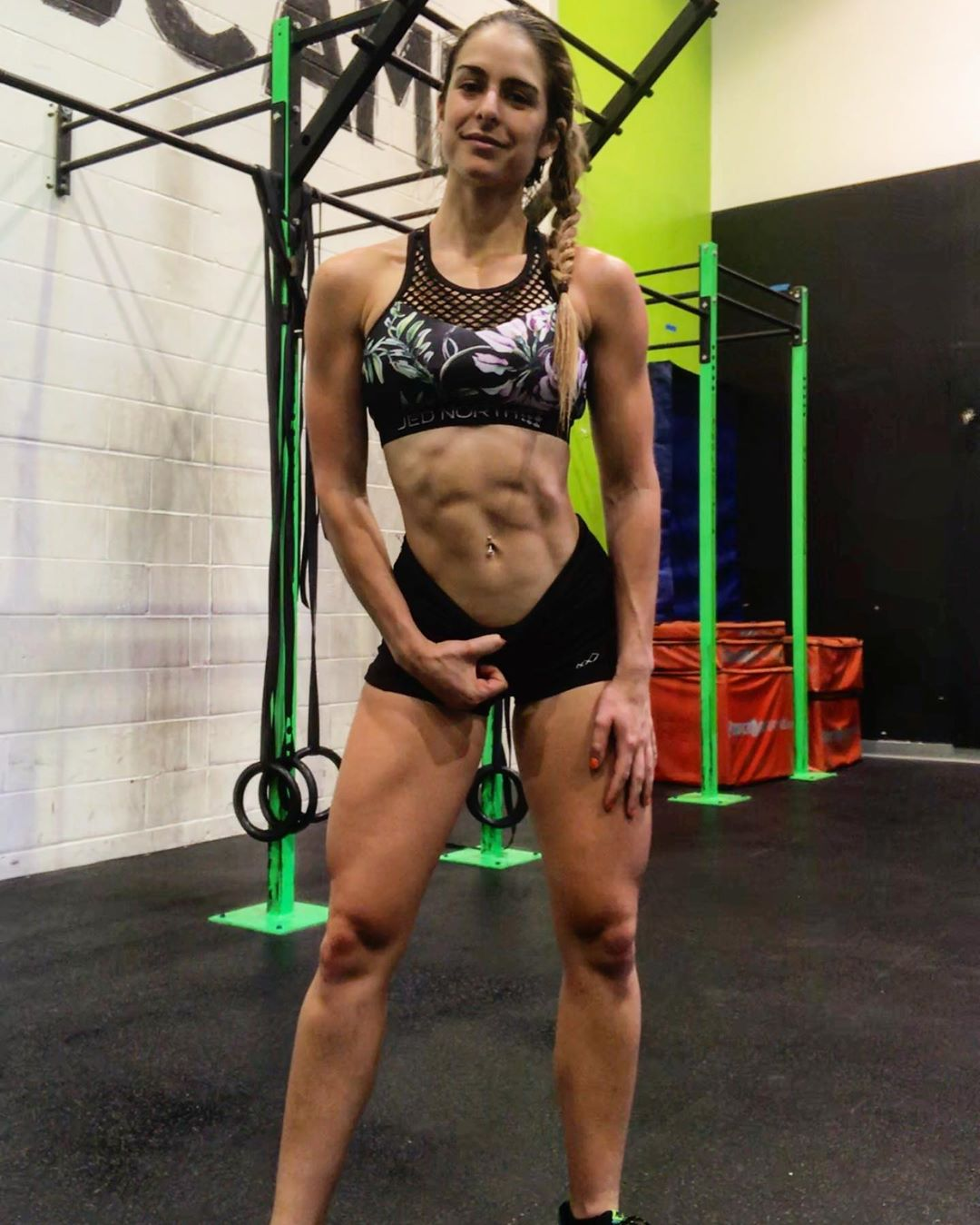 Stephanie Sequeira